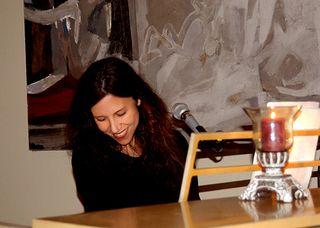 Danielle Gasparro, Photo by Gary Barnett