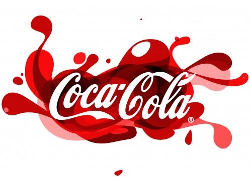 Coca-cola-funky-logo