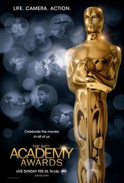 Oscar 2012 poster_395x583